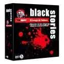 Black Stories El juego de Tablero
