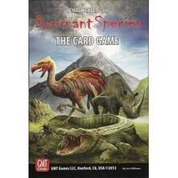 Dominant Species: The Card Game