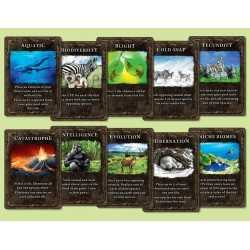 Dominant Species THIRD EDITION CARDS
