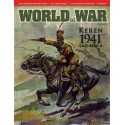 World at War 25 Keren