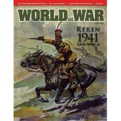 World at War 25 Keren