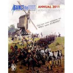 ATO Annual 2011 Beyond Waterloo