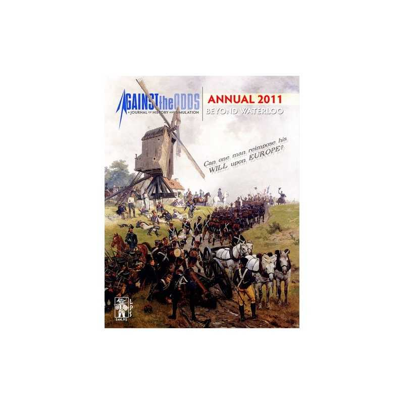 ATO Annual 2011 Beyond Waterloo