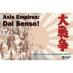 Axis Empires Dai Senso