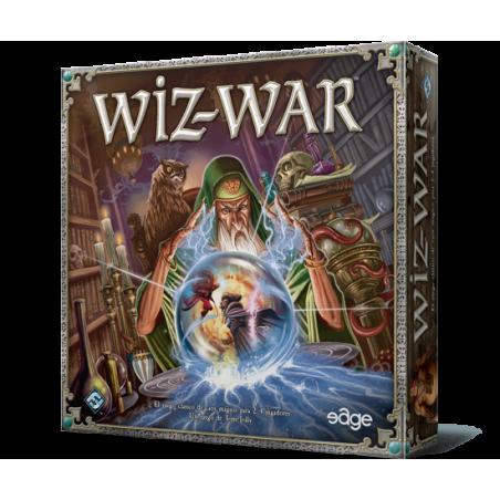 Wiz War (Wiz-war)