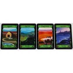 Dominion: Base Cards