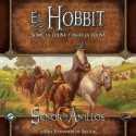 El Hobbit Sobre la colina y bajo la colina