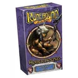 Runebound Class Deck Spiritbound