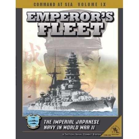 The Emperor's Fleet