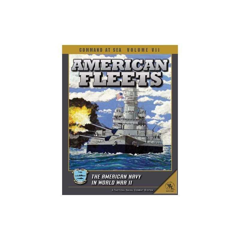 American Fleets
