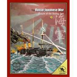 The Russo Japanese War Dawn of the Rising Sun