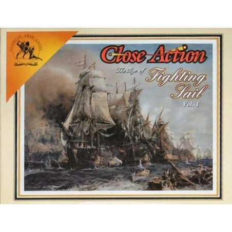 Close Action (ZIP BAG!)
