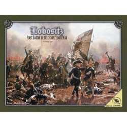 Lobositz: First Battle of the Seven Years War (ZIP LOCK ,en bolsa)