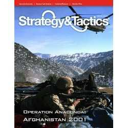 Strategy & Tactics 276 Operation Anaconda