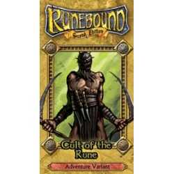 Runebound Cult of the Rune Pack