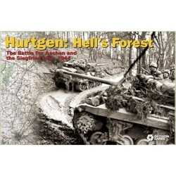 Hurtgen: Hell's Forest