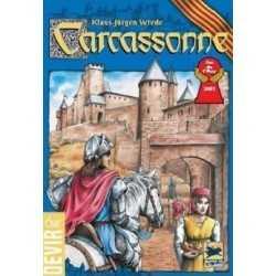Carcassonne Catala