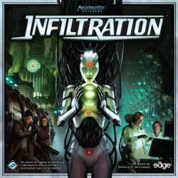 Android Infiltration