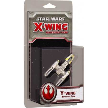 X-Wing: Y-Wing Expansion Pack (English)