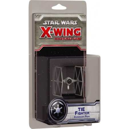 X-Wing: Tie Fighter Expansion Pack