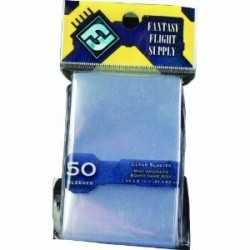 41 x 63 mm Fundas FFG Americano Mini 50 unidades (amarillo)