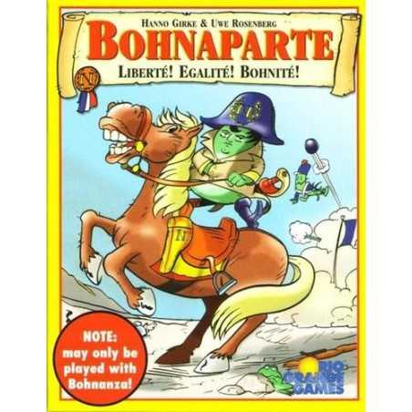 Bohnaparte (Bohnanza)