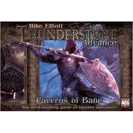 Thunderstone Advance: Caverns of Bane