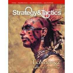 Strategy & Tactics 277 Ticonderoga