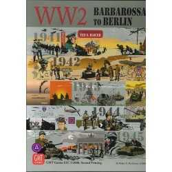 Barbarossa to Berlin (English)