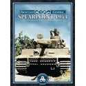 Frontline General: Spearpoint 1943 Village and Defensive Line Ma