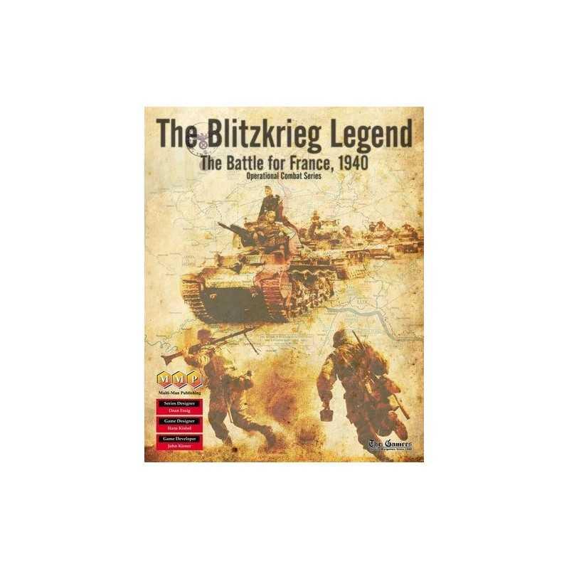 Blitzkrieg Legend
