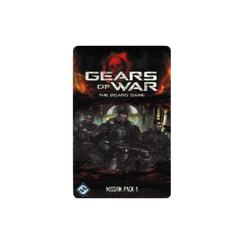 Gears of War Mission Pack 1