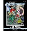Battlestations Bot Wars