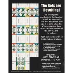 Battlestations Bot Wars