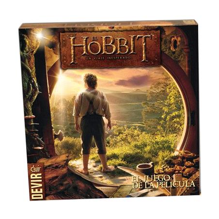 El Hobbit: El juego de la pelicula