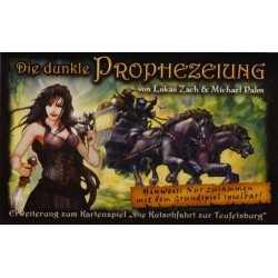 Die Dunkle Prophezeihung