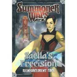 Summoner Wars Saella's Precision Reinforcement Pack