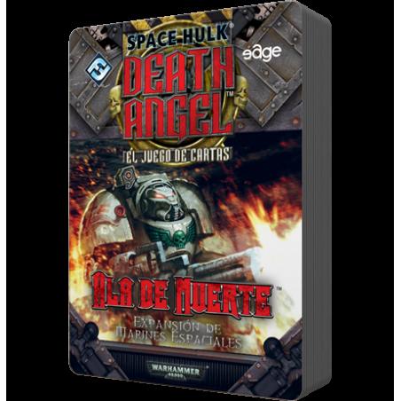 Expansion Marines Espaciales: Ala de Muerte Space Hulk Death Ang