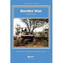Border War: Angola Raiders