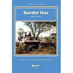 Border War: Angola Raiders