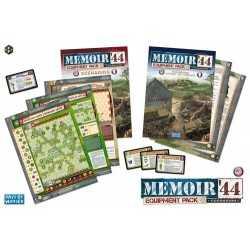 Memoir 44 Equipment Pack Expansion