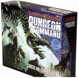 Dungeon Command Curse of Undeath