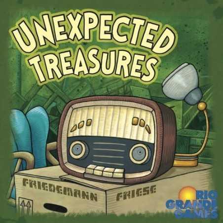 Unexpected Treasures
