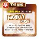 Power up King of Tokyo expansion (English)