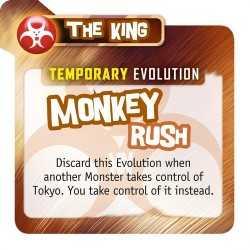 Power up King of Tokyo expansion (English)