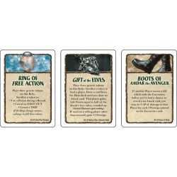 Fresh Meat: Cutthroat Caverns Expansion