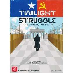 Twilight Struggle (English)