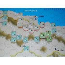 Strategy & Tactics 278 Tobruk 1941