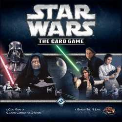 Star Wars LCG The Card Game (English)