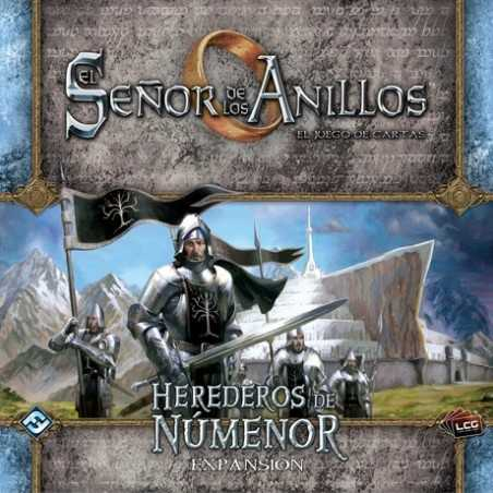 Herederos de Numenor